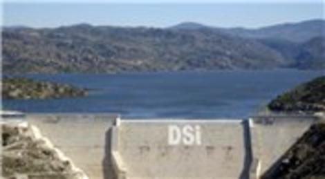Veysel Eroğlu 'Adnan Menderes Barajı'nın tamamlanmasıyla taşkınlar önlendi'