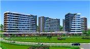 Ayport Residence Kurtköy 2015 sonunda teslim