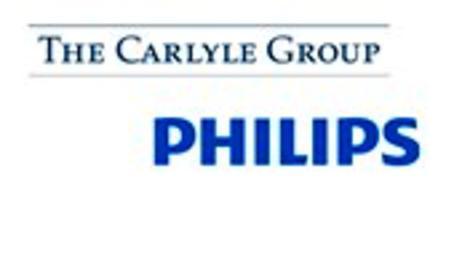 Carlyle Grubu General Lighting Company'deki hissesini Philips'e sattı
