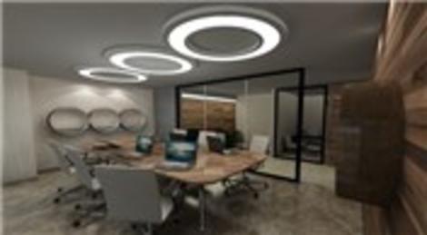 Cushman&Wakefield raporuna göre ofis pazarı 2013'te zirve yaptı