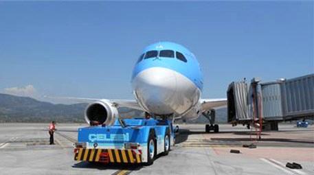 Çelebi Hava Servisi, dördüncü 'Yeşil Kuruluş' sertifikasını aldı