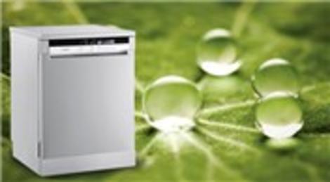 Arçelik Dünya Su Günü'nde çevre dostu ürünleri ile dikkat çekiyor