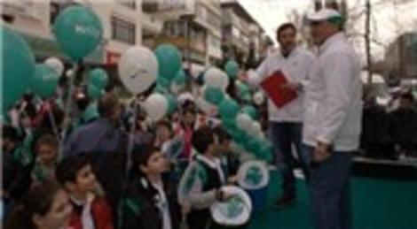 WILO ve Kozyatağı Rotary Kulübü Dünya Su Günü'nde elele veriyor