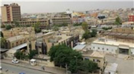 Kayserili işadamları, Kuzey Irak Erbil'de ticaret ofisi açıyor