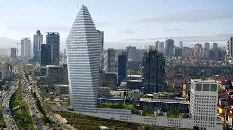 Finansbank, Kristal Kule'ye 303 milyon euro ödedi