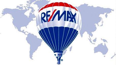 Remax Gayrimenkul 40 şube daha açacak
