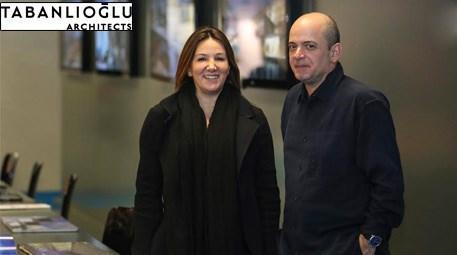 Tabanlıoğlu Mimarlık MIPIM 2014'te yoğun ilgi gördü