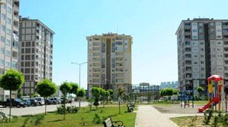 TOKİ'den Samsun'a 1 milyar liralık yatırım