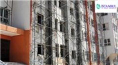 İstanbul İl Özel İdaresi kamu idari binalarını onaracak