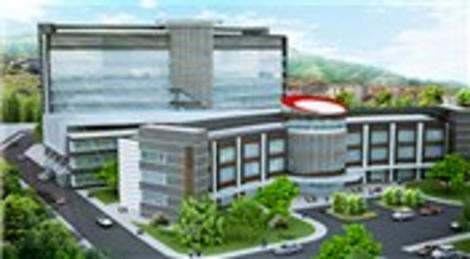 TOKİ Batman'da kadın doğum ve çocuk hastanesi inşa edecek