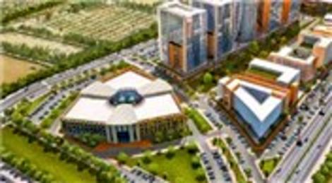 Almer Holding'den Erbil'e 600 milyon dolarlık sağlık şehri