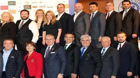 ERA Türkiye'nin Kurucusu Can Ekşioğlu, UFRAD Yönetim Kurulu'nda