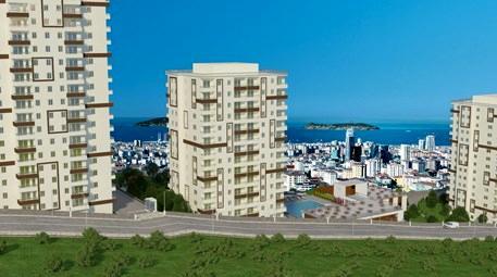 Marmaroom Maltepe fiyatları 185 bin liradan başlıyor