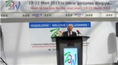 Abdullah Tever: 62 bin mobilya imalatçısı 260 bin kişiyi istihdam ediyor