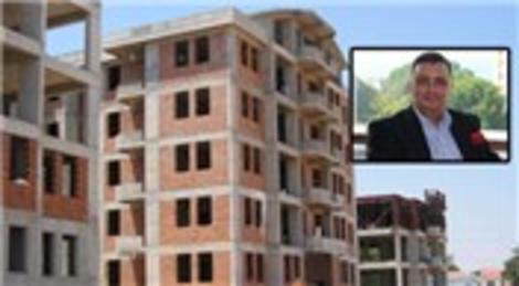 Hüseyin Altaş: 2013'te 1 milyon 363 bin 124 emlak satıldı