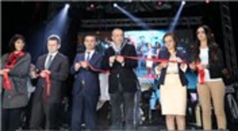 Ataşehir Belediyesi Yenişehir Hizmet Merkezi'ni açtı
