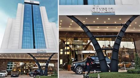 Divan Gaziantep otelcilik sektörüne yeni bir anlayış getiriyor