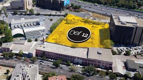 Nef Merter 12 projesinin yüzde 70'i satıldı