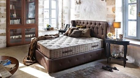 Yataş, sağlıklı uyku için yatak ürünleri sunuyor