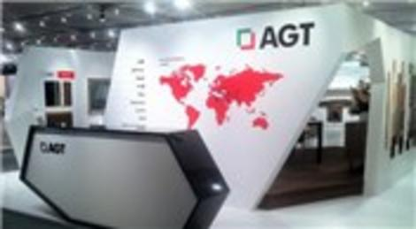 AGT, yeni ürün ve renklerini ZOW'da tanıtıyor