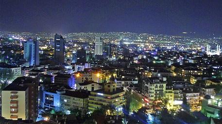 Ankara Defterdarlığı 8 milyon 283 bin 500 liraya 3 gayrimenkul satıyor