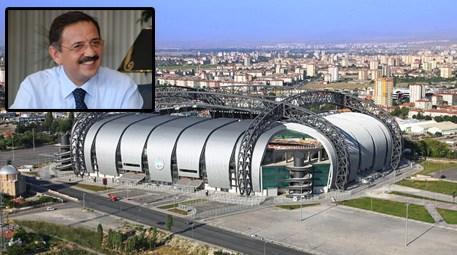 Mehmet Özhaseki: Kayseri yeni projelerle dünya ligine çıkacak