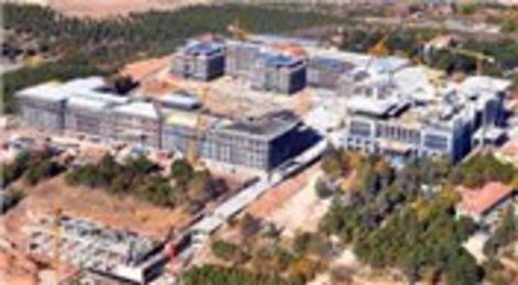 AOÇ'deki Başbakanlık binasına durdurma kararı!