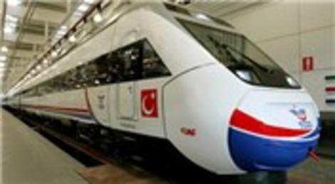 Lütfi Elvan Kahramanmaraş'a hızlı tren müjdesi verdi