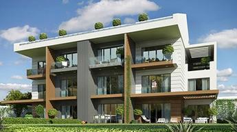 Terrace Vadi Zekeriyaköy'de fiyatlar 280 bin dolardan başlıyor