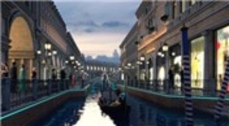 Venedik Sarayları İstanbul'da 339 bin liradan başlayan fiyatlarla