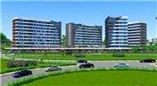 Ayport Residence'ta 225 bin liradan başlayan fiyatlarla
