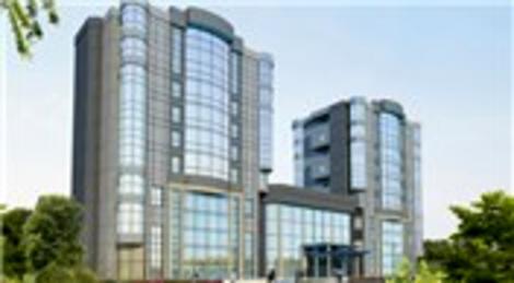 Tavros, Kazakistan'ın ilk 5 yıldızlı oteli olan Dedeman Oskemen Tavros'u açtı
