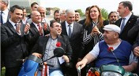 İzmir'de Ücretsiz Ulaşım Tanıtım Toplantısı düzenlendi