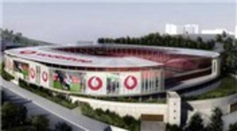 Fikret Orman 'Vodafone Arena, futbol stadı ve konser merkezi olacak'