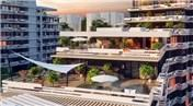 WRoof'un loft daire fiyatları 430 bin TL'den başlıyor