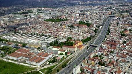 İstanbul Bayrampaşa'da icradan satılık bina