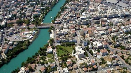 Manavgat Milli Emlak Müdürlüğü  1.8 milyon liraya arsa satıyor
