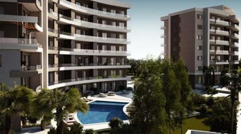 Narova İzmir'de fiyatlar 147 bin TL'den başlıyor