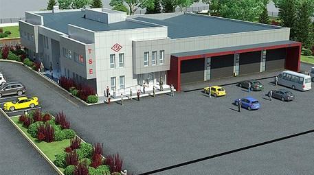 TOKİ Çorum, Konya ve Adana'da araç kontrol merkezi inşa edecek