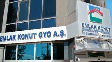 Emlak Konut GYO, Esenler Havaalanı Mahallesi'nin kısmi yapı ruhsatını aldı