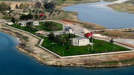 Süleyman Şah Türbesi'nin Türkiye açısından önemi ne?