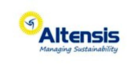 Enerji verimliliğinde en yeterli teknik danışman Altensis seçildi