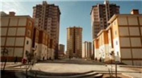 TOKİ Kırşehir konutlarında başvuru dönemi başladı