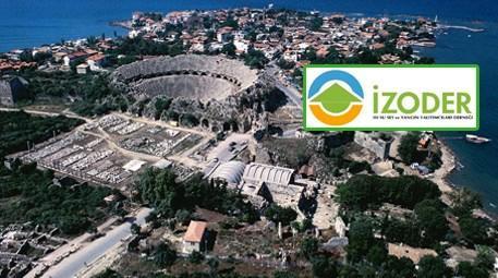 İZODER 'Antalya'nın Erzurum'dan daha fazla yalıtıma ihtiyacı var'