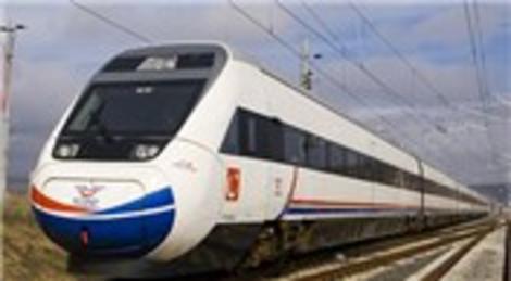 Lütfi Elvan 'Konya'daki hızlı tren Karaman'ın ihracatını arttıracak'