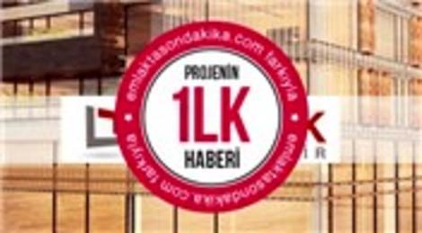 Ofis Park Gaziemir için ön talep toplanıyor