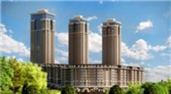 Trendist Ataşehir'de 3+1 ve 4+1 dairelere özel indirim