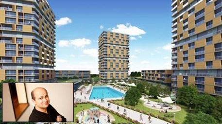 Bünyamin Derman 'Farklı mimariler kent siluetine dinamizm katar'