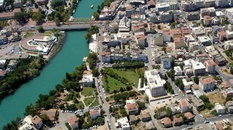 Antalya Manavgat'ta 2 gayrimenkul 3.3 milyon liradan satışa çıktı