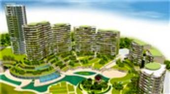 Sinpaş GYO Bosphorus Doğa projesi için düğmeye bastı